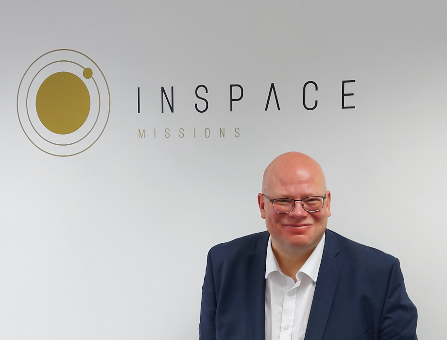 In-Space Missions secures £300k growth loan